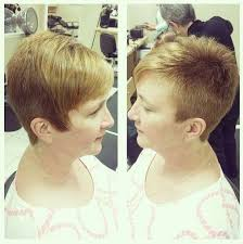 22shaved Pixie Haircuts For Women Over 30 401 účesy 2019