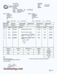 Sample Of Medical Records Hospital Invoice Template Invoice Format For Hospital