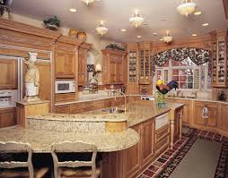 custom country kitchen cabinets. French Country Kitchen Custom Cabinets I