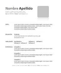 Formato Curriculum Vitae Word Moderno Archives Hashtag Bg