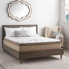 mattress in a box queen. nuform quilted pillow top 11-inch queen-size foam mattress in a box queen c