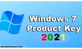 windows 7 professional key free
