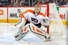 goaltender anthony stolarz to lehigh valley rob zepp getty images small