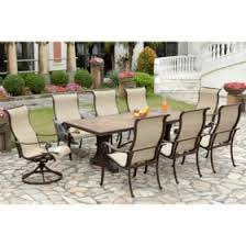outdoor dining table and chairs. Sling Dining Set Outdoor Dining Table And Chairs