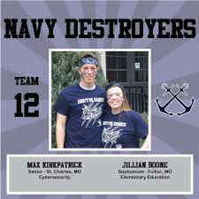WINGLeaderWednesday- Meet Max Kirkpatrick and Jillian Boone ...