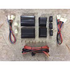 power window harness ebay Window Switch Wiring Harness 12v universal top quality power window switch kit with wiring harness 12 volt window switch wiring harness