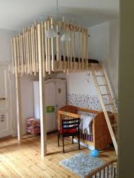 Unterhalb der schlafebene finden sie ausreichend platz für eine eine gemütliche kuschelecke, mit. 60 Hochbett Kinder Ideen Hochbett Kinder Zimmer Kinder Zimmer