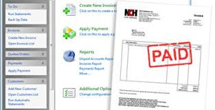 Free Invoicing Software Download Invoice Maker Software Dascoop Info