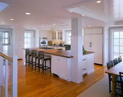 Dining Room traditional-kitchen