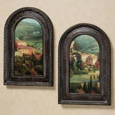 l fancy italian wall tuscan