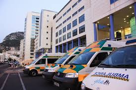 st bernard s hospital