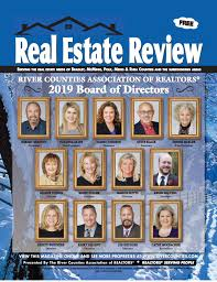 Real Estate Review of Southeastern TN v19n1 by R&R Publishing - issuu