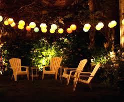 backyard string lighting ideas. String Lights Backyard Lanterns Outdoor Lighting Ideas Holiday A