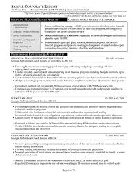 A Resume Sample for Military to Civilian Resume