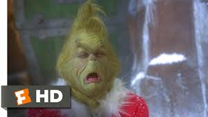 the grinch quotes heart. Beautiful Quotes How The Grinch Stole Christmas 89 Movie CLIP  His Heart Grows Three  Sizes 2000 HD YouTube Intended The Quotes I
