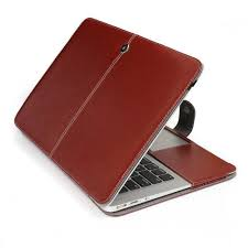 unique protective design allows operating your macbook air freely without removing the case