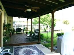 back porch ideas patio innovative covered d83 porch