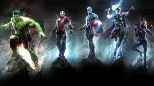 Avengers 4k Wallpapers (54+ best ...