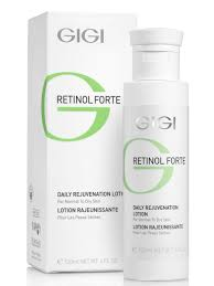 <b>Лосьон</b> Retinol Forte для <b>нормальной и</b> сухой кожи GIGI 8502102 ...
