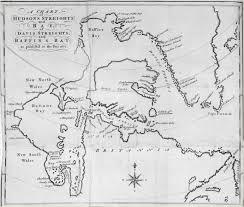 Henry Hudson Ages Of Exploration