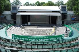 State Bank Amphitheatre At Chastain Park 2018 Renovations