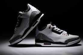 jordan shoes retro 3. cheap air jordan 3 retro mens shoes black white online