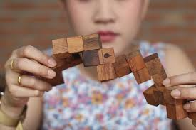 7 best 3d wooden brain teaser puzzles to play at work
