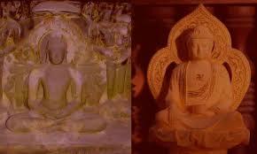 Jainism And Hinduism Venn Diagram Buddhism And Jainism