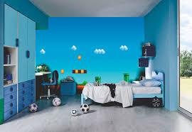 Mario Bedroom Super Mario Brothers Wall Murals