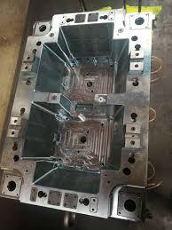 Auto Onderdelen Schimmel Custom Mold Maker In China Molding