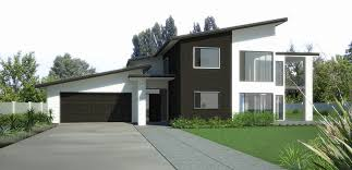 small two story house plans nz awesome two story house design nz best wanaka 4 bedroom