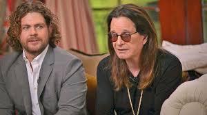 Born john michael osbourne on 3rd december. Ozzy Osbourne Says Marriage To Wife Sharon Is Back On Track Again Abc News