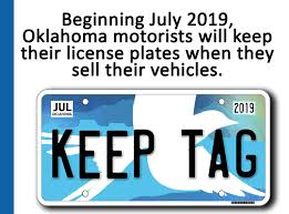 Oklahoma Tax Commission - Tag, Tax, Title & Fees