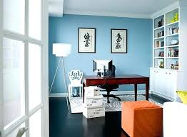 home office color schemes. best color for office walls home ideas inspiring exemplary painting . schemes c