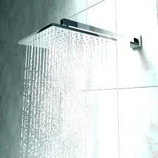 kohler rain head shower heads shower heads rain head square ing guide tetra filter h shower
