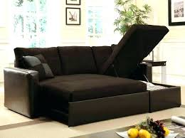 convertible sofa bed with storage graceful convertible