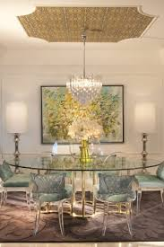 Hollywood Interior Designers Adorable Eclectic Dining Room By DKOR Interiors Inc Interior Designers