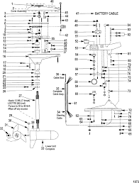 24v trolling motor wiring diagram gooddy org marinco 2018br wiring at Marinco Trolling Motor Plug Wiring Diagram