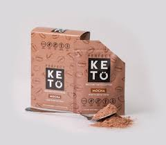 Keto coffee is quite a bit healthier than your average breakfast, and it has the calories to match. Instant Keto Coffee Perfect Keto