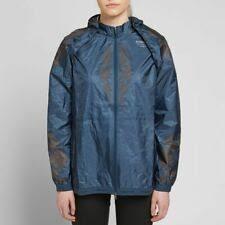 <b>Ветровка Nike</b> пальто и куртки <b>синий</b> для женский - огромный ...