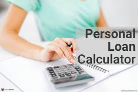 pay back loans calculator personal loan calculator
