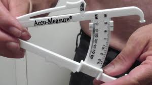 Accu Measure Body Fat Chart How To Accurately Measure Body Fat Percentage Accu Measure Body Fat Calipers Review Does It Work