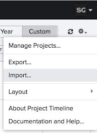 Project Timeline (Beta) – Shotgun Support