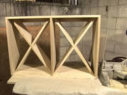 Diy wine cabinet Design Dkim102winerackinstallsmallpiecess4x3 Diy Network How To Build Wallmounted Wine Rack Howtos Diy