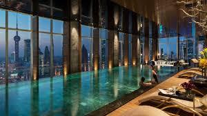Indoor Outdoor Pool Residential Indoor Swimming Pool Home Design Ideas