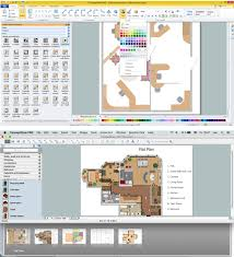 office layout software free. Cool Cafe Floor Plan Design Software Free For Mac : Building Drawing Tools Element \u2014 Office Layout F