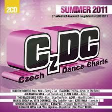 Czech Dance Charts Summer 2011 Cd1 Mp3 Buy Full Tracklist