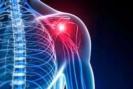 shoulder joint pain relief medicine