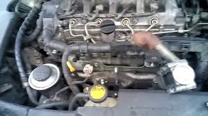 Toyota Avensis D4D 2.2 Diesel EGR Remove,cleaning - YouTube