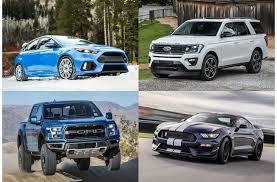 16 Best Ford Cars, Trucks, and SUVs | U.S. News & World Report
